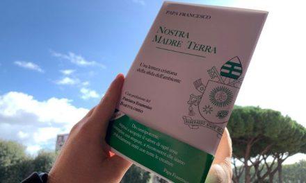 Nuevo libro del Papa Francisco: disponible desde el 24 de octubre