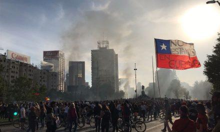 Carta del Provincial de los jesuitas de Chile