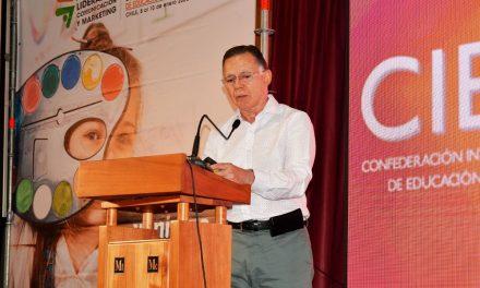 La CPAL presente en el XXVI Congreso Interamericano de Educación Católica
