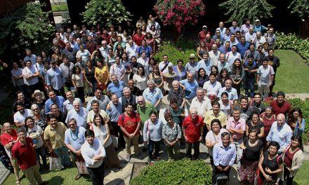 Jesuitas del Perú celebraron su Encuentro Anual 2020