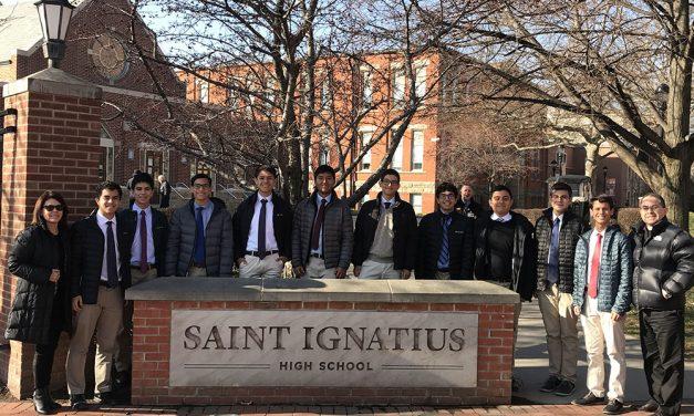 Colegio de la Inmaculada: Intercambio estudiantil en Estados Unidos