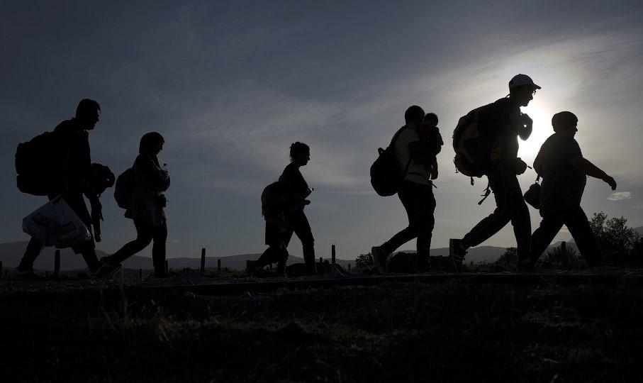 Red Jesuita con Migrantes de América Latina y el Caribe estrena nuevo portal web