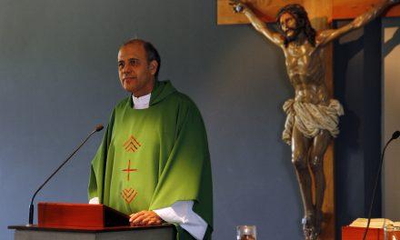 """Carta del Padre Provincial: """"Unidos en solidaridad con los más necesitados"""""""