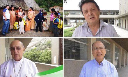 """Videos """"Ayacucho es también Amazonía"""""""