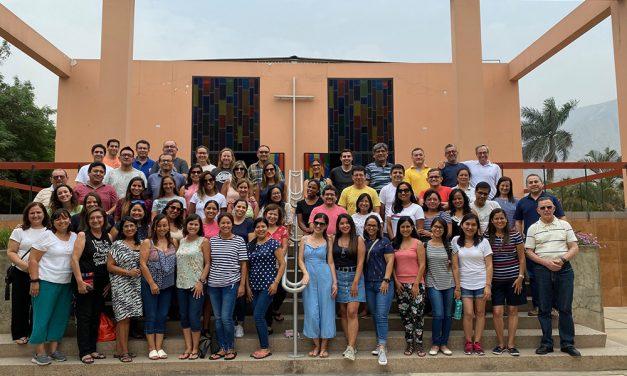 Ejercicios Espirituales del Colegio de la Inmaculada