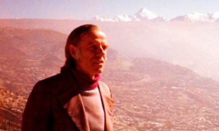 40 años del martirio del jesuita Lluís Espinal