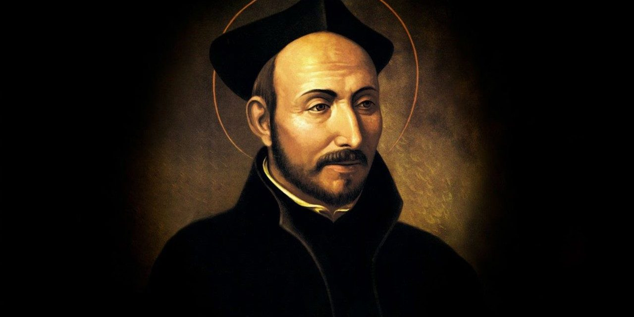¿Qué nos diría San Ignacio de Loyola sobre la crisis del coronavirus?