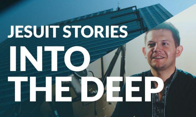 Primer episodio de Jesuit Stories (Relatos jesuitas)