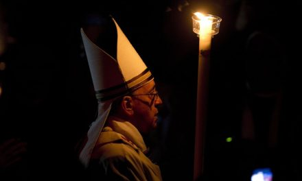 Francisco: «Hoy conquistamos el derecho a la esperanza»