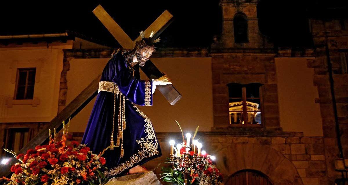 Vive la Semana Santa con Jesuitas del Perú