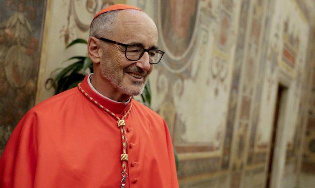 Cardenal Czerny, SJ: «Solo se puede resistir a esta pandemia con los anticuerpos de la solidaridad»