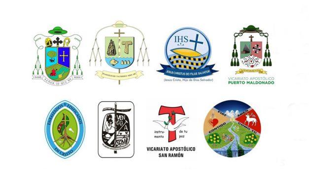 Obispos de la Amazonía peruana se pronuncian ante la crisis del COVID-19