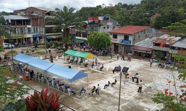 Amazonas: Parroquia jesuita de Nieva presta locales para aislamiento sanitario
