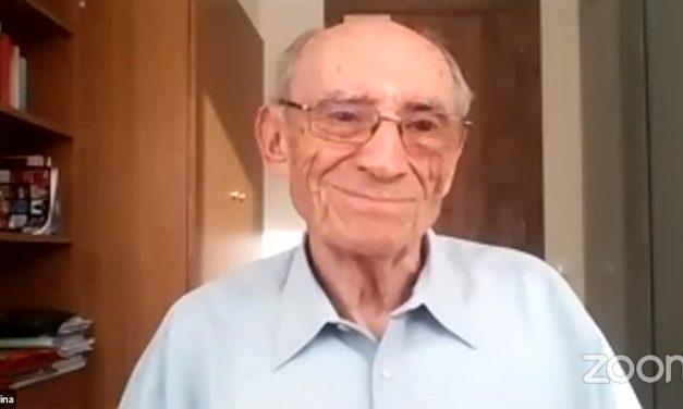 "P. Víctor Codina SJ: ""Pasemos de una Iglesia sacramentalista a una evangelizadora"""