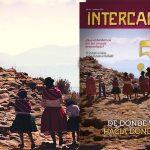 Revista del Sector Social Jesuita en el Perú lanzó su número 50