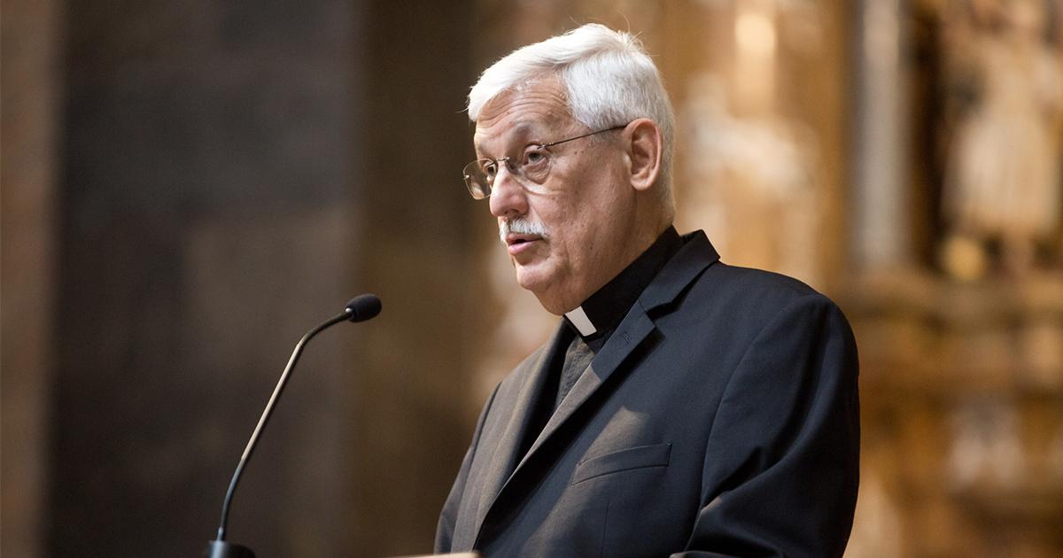 P. General Arturo Sosa SJ: La democracia puede ser una de las víctimas del Covid19