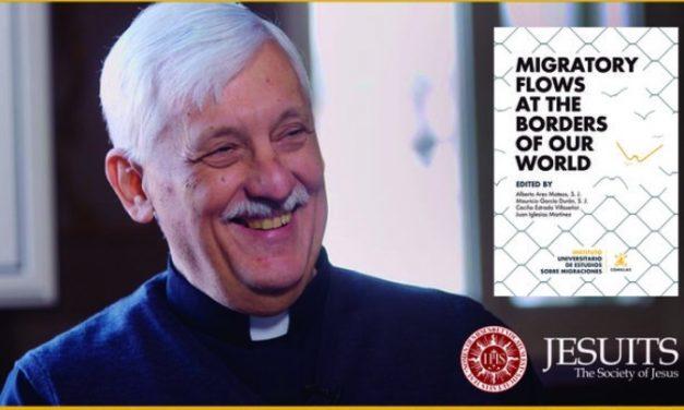"""Nuevo libro """"Flujos Migratorios en las Fronteras de Nuestro Mundo"""""""
