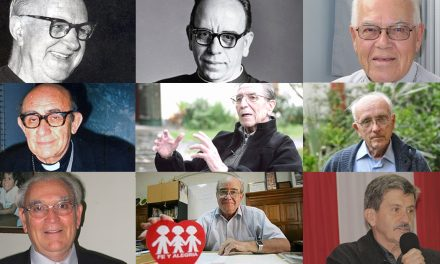 """Día del maestro: Conoce a los jesuitas """"Amautas"""" del Perú"""