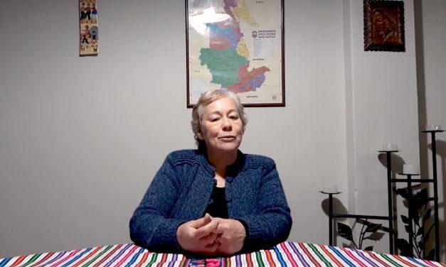 """Carmen de los Ríos: """"Ver, juzgar y actuar a favor de los más pobres"""""""