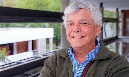 Nuevo Provincial de Colombia: P. Hermann Rodríguez, SJ