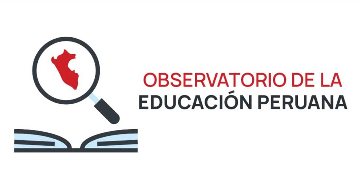 La Ruiz y UNESCO lanzan Observatorio de la Educación Peruana