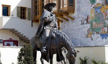 """Padre Kino SJ, """"el misionero a caballo"""", en camino a la beatificación"""