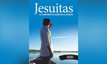 Anuario Jesuita 2020: ahora disponible en línea