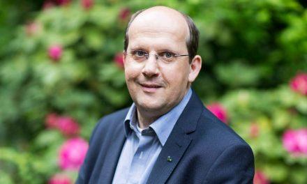 Fallece el Provincial Jesuita de Alemania, P. Johannes Siebner