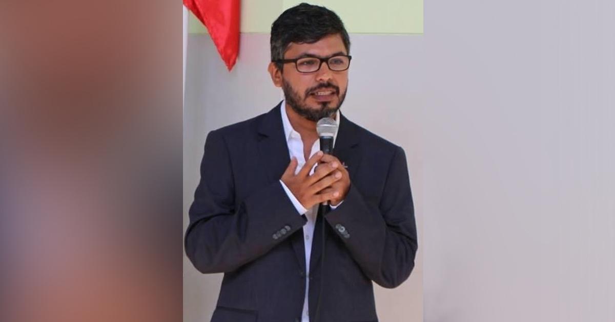 Nuevo Superior Provincial de los Jesuitas del Perú