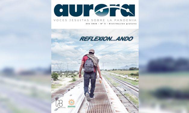 Revista AURORA N° 5: REFLEXION…ANDO