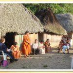 Centro Loyola Ayacucho presentó libro sobre Comunidades Nativas Asháninkas y Mashiguengas