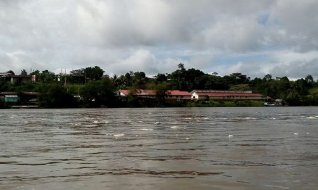 Planta de oxígeno en Condorcanqui (Amazonas) será una realidad