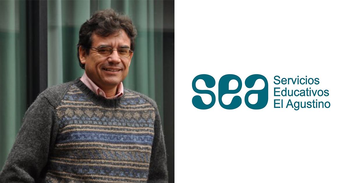 Nuevo director de SEA, centro social jesuita