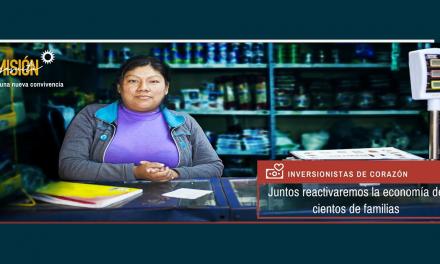 Los Jesuitas del Perú lanzan campaña para ayudar a emprender nuevos negocios
