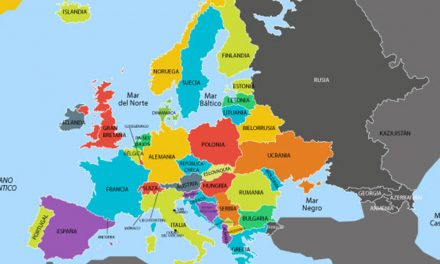 Nueva Provincia Jesuita de Europa Central