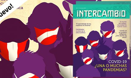 Revista Intercambio: edición número N° 51
