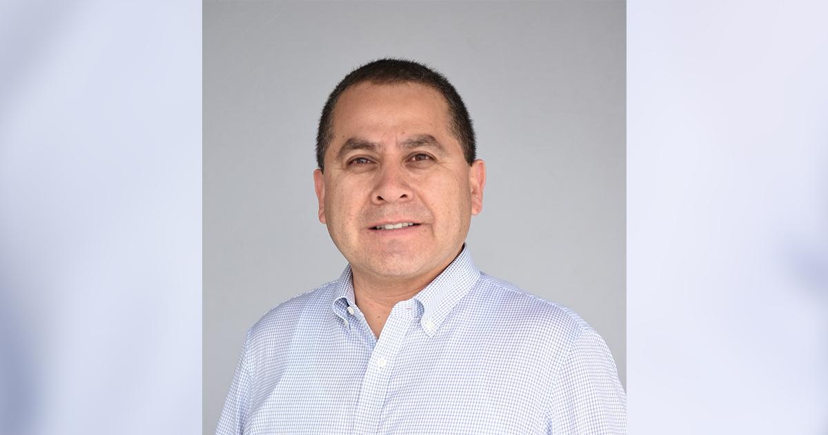 P. Santos Rugel SJ, nuevo Administrador de la Provincia Jesuita del Perú