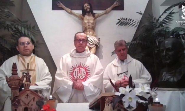 Así fue la Eucaristía en memoria del Cardenal Vargas Alzamora SJ