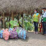 Centro Loyola Ayacucho: solidaridad con comunidad de Chontabamba