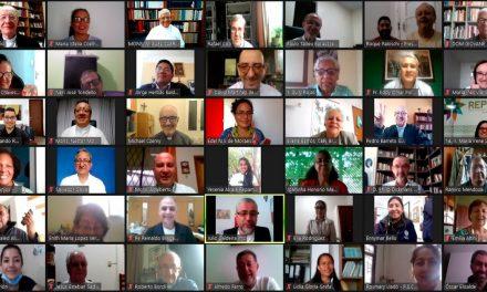 Conferencia Eclesial para la Amazonía: Primera Asamblea Plenaria