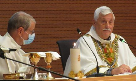 Homilía del Padre General por la Fiesta de San Francisco de Borja