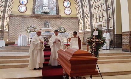Homilía de celebración por la vida del P. Tato Repullés, SJ