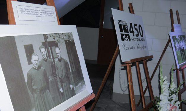 61 años de la llegada de los Jesuitas a tacna