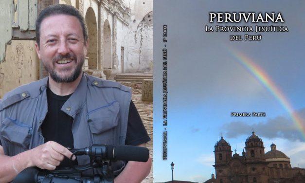 """Documentalista recibe premio por el proyecto """"Misiones Jesuíticas en América"""""""