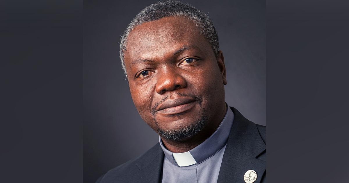 Nuevo Provincial para la Compañía de Jesús en África Austral