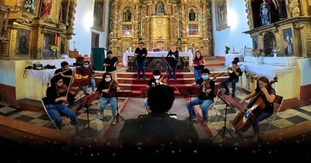 Ayacucho: Casa Matteo Ricci organiza concierto de música barroca