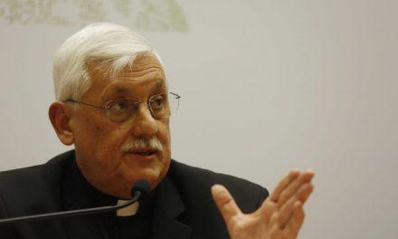 """P. General Arturo Sosa SJ: """"la democracia puede ser víctima de la pandemia"""""""