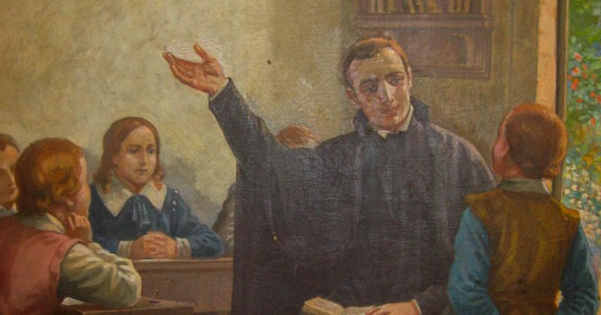 P. Francisco del Castillo SJ: avances en su causa de beatificación
