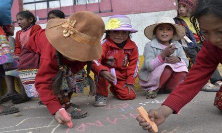 """Cusco: """"The Quispicanchi Proyect"""" y su trabajo con obras jesuitas"""