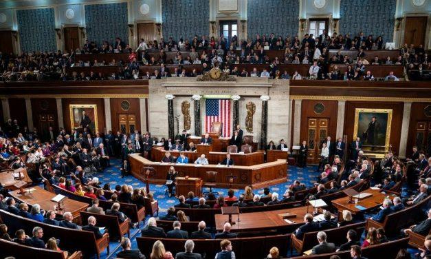 Uno de cada diez congresistas norteamericanos son exalumnos jesuitas